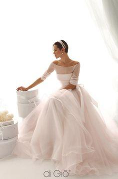 Brautkleider von Le Spose di Gio - Model No. 5