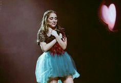 Carolina Kopelioff Soy Luna-Concierto