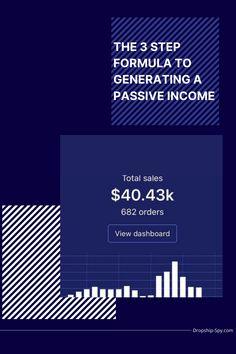 Social Proof, Passive Income, Spy, Blog, Blogging