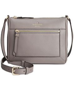 kate spade new york Cobble Hill Deni Crossbody - Designer Handbags - Handbags & Accessories - Macy's