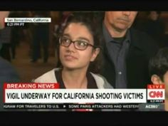 Crisis Actor Caught For The Fifth Time In The San Bernardio Shooting Hoax - YouTube