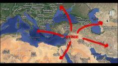 Syrie : un risque de guerre mondiale