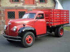 1948 Studebaker M15 Truck.