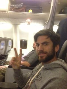 I love Wes Bentley