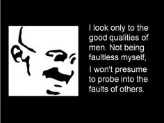 Gandhi Quote - You can check out some more Gandhi Quotes @Vidyasury