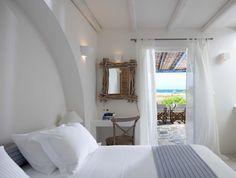 Cycladic Junior Suites | Villa Marandi Suites Naxos - hotels Naxos island Greece, holidays Naxos