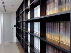 Escritório de Advocacia - Law Office