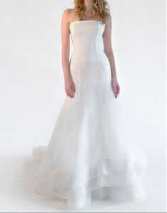 Jenny Lee 1612, $2,995 Size: 8 | New (Un-Altered) Wedding Dresses