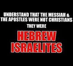 2 Corinthians 11:22 KJV Are they Hebrews? so am I. Are they Israelites? so am I. Are they the seed of Abraham? so am I.