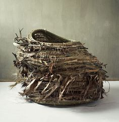 Africa | Contemporary basket from Gone Rural, Swaziland