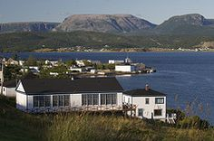 Woody Point, Gros Morne National Park