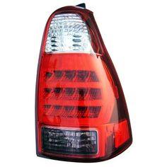 2006-2009 Toyota 4Runner Tail Lamp RH