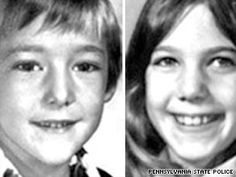 Michael and Karen Reinert have not been seen since June 22, 1979, and are presumed dead.