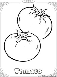 vegetables coloring pagesvegetable coloring find free coloring pages color pictures in vegetables - Drawings To Print Out And Color