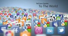 Tools for Telling Your Story to the World