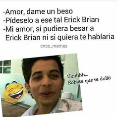 Read 23 Dame un beso from the story CNCO Memes by AngelaNayelITMR (CNCOMisterios! O Love, Love You, Memes Cnco, Drawing Quotes, Fifth Harmony, Daughter Love, Twenty One Pilots, Funny Moments, Fandoms