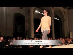 @GenArt's Fresh Faces in #Fashion show last season! #video #fashion www.theiconconcierge.com