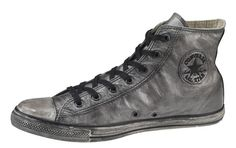 Celebrities who wear, use, or own Converse by John Varvatos CT AS Low Hi Top Sneakers. Also discover the movies, TV shows, and events associated with Converse by John Varvatos CT AS Low Hi Top Sneakers. Converse Sneakers, Converse All Star, Converse Chuck Taylor, Sneakers Looks, High Top Sneakers, John Varvatos Converse, Popular Sneakers, Look Cool, Chuck Taylors
