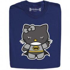 Hello Pretty Bat