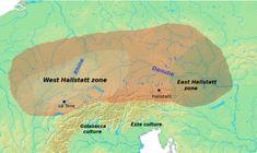 Hallstatt culture - Golasecca culture - Wikipedia, the free encyclopedia