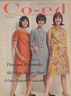 Teenage dating 1960s fashion