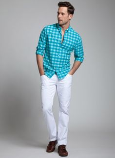 I keep re-pinning bonobos stuff. I must need some new spring shirts/chinos.