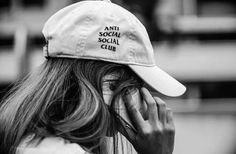 """pandcoclothing: """" offtherailsmag: """" Ring ring…IDFWU """" P&Co… Minimal Fashion, White Fashion, Same Old Love, Anti Social Social Club, Black Flowers, People Photography, Girl Photography, Fashion Images, Kanye West"""