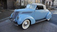 1937 Ford Cabriolet  https://www.youtube.com/watch?v=iIW1_AzbTQk http://www.allpillsonline.net/