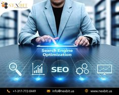 Looking for an experienced SEO company in Indianapolis which promotes your site? then hire NexBit that has a dedicated SEO team that works on your requirements. Transparency In Business, Business Stock Photos, Business Ideas, Online Stock, Best Seo Services, E Learning, Training And Development, Seo Agency, Business Technology