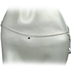 Jewellry Online India Handmade Waist Belly Chain Sterling Silver 36 Inches (Jewelry)  http://www.1-in-30.com/crt.php?p=B005F3CX48  B005F3CX48