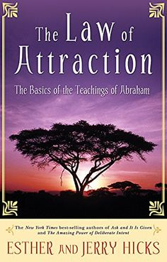 The Law of Attraction: The Basics of the Teachings of Abr... https://www.amazon.co.uk/dp/1401917593/ref=cm_sw_r_pi_dp_U_x_pPOkAbKG2C31P