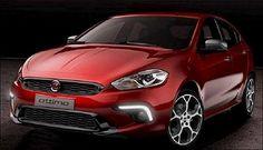 Fiat : Une Ottimo Sport en approche
