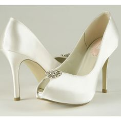 Can't wait to rock the aisle in these <3