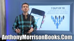 #AnthonyMorrisonBooks is not like routinely written stereotyped so-called and self-acclaimed marketing guides