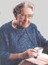 Corrie ten Boom on the Tribulation and the Rapture
