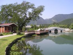 Beijing Botanical Garden China | Address: Wofosi Lu, Xiangshan, Haidian District