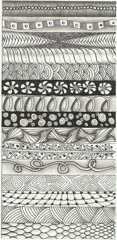 Super art design illustration doodles zen tangles Ideas Super art design illustration doodles zen tangles Ideas,Zentangle Super art design illustration doodles zen tangles Ideas Related posts:There are two types of people. Doodles Zentangles, Tangle Doodle, Zentangle Drawings, Zentangle Patterns, Doodle Drawings, Doodle Art, Zen Doodle Patterns, Doodle Borders, Art Patterns