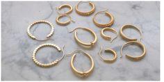 Timeless Modern Jewelry inspired by nature | Sheri Beryl | Santa Monica, California  made in america | made in usa | american made