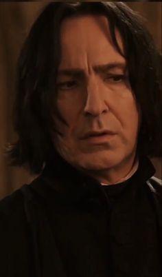 Professor Severus Snape, Severus Rogue, Harry Potter Severus Snape, Alan Rickman Severus Snape, Gellert Grindelwald, Cute Kids Photography, Soft Wallpaper, Harry Potter Universal, Half Blood