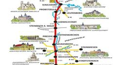 The Beer and Castle Route - A Beer-lover's driving holiday