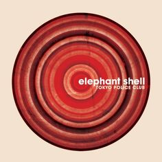 "Tokyo Police Club - ""Elephant Shell"""