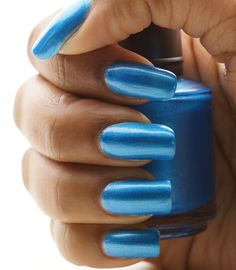 Mystic Waters Nail Polish 15 ml Part of the Mermaid by CanvasNails