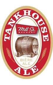 Tankhouse Ale - Toronto brewery