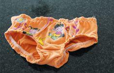 Slip nähen aus altem T-Shirt nicht nur für Kinder | Upcycling | Family Management