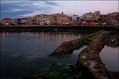 من مدينة عكا حي الفاخورة #فلسطين