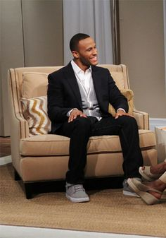 On this next Super Soul Sunday clip, DeVon Franklin shares with Oprah the meaning of success, and the signs that you've arrived in life: