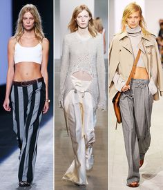 The Spring 2016 Trends Fashion Girls Should Know via @WhoWhatWear