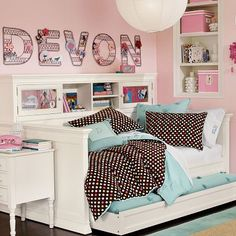 Lovely Daybed For Girls   Google Search Teen Girl Bedrooms, Teen Bedroom, Dream  Bedroom,