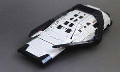 LEGO Ideas - Interstellar Ranger
