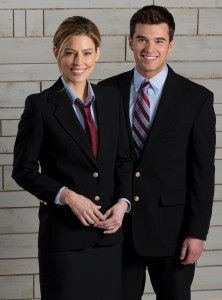 hotel uniforms suits and blazers                              …